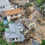 RT @WSJ: See photos of the deadly landslide in Japan: http://t.co/mbEeVTA1ke http://t.co/4a7acw8rqO