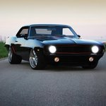 RT @CarsForSales1: First generation Chevrolet Camaro 1967 to 1969 for sale. http://t.co/md795mEPif #ChevyCamaroForSale #ChevroletCamaro http://t.co/j996NyldHz