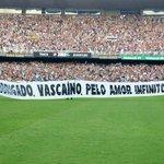 RT @manugiglio: Nós que agradecemos, OBRIGADA por me fazer sentir esse amor #Vasco116anos http://t.co/Jcq16pYDNp
