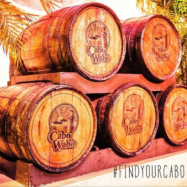 T-49 days until Sammy Hagar's insane Cabo Wabo Birthday Bash!  We can't wait!! #cabowabo #sammyhagar #chickenfoot... http://t.co/qqUgByNaUp