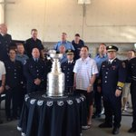 RT @TheRecord: Group shot! #NewWest @NHL http://t.co/ZDlXmWJkyo