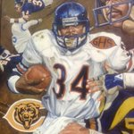 RT @Chicago_History: 500th tweet - art of #DaCoach & #Sweetness - #MikeDitka & @walterpayton ... #Chicago #Bears @DaBearNecess @paytonsun http://t.co/oVypHOm6FC