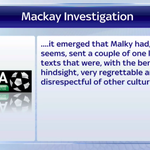 RT @SkySportsNewsHQ: The Malky Mackay story is dominating Good Morning Sports Fans. The LMA have released a statement on the issue: 2/3 http://t.co/JvNh1BID9E