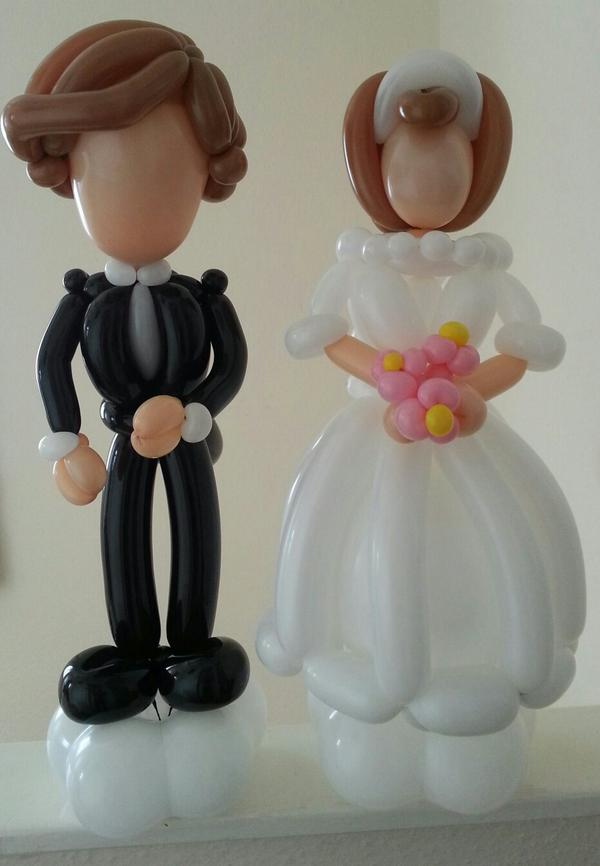 The Happy Couple. Pl RT if you like them. http://t.co/gcde7YELdm