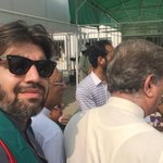 RT @Ali_MuhammadPTI: Handing resignations from NA to Honourable Speaker NA http://t.co/agmRiOY5rH