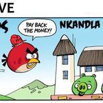 Angry EFF Birds! A new edition to the popular mobile game. http://t.co/sS3r3c4GaW