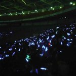 YEAH!!!! RT @community_kpop: Inside GBK... Wow ELF JJANG!! http://t.co/MjdheoTvrw