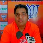 Mayawati should introspect why she lost polls rather than comment on Modi Govt, will benefit her: Srikant Sharma, BJP http://t.co/VSqAbHmkxt