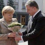 Меркель не хочет обеспечивать Порошенко газом «нахаляву»: Договаривайтесь с Путиным http://t.co/6cPLs4f2MW http://t.co/p9Xe6NV9iG