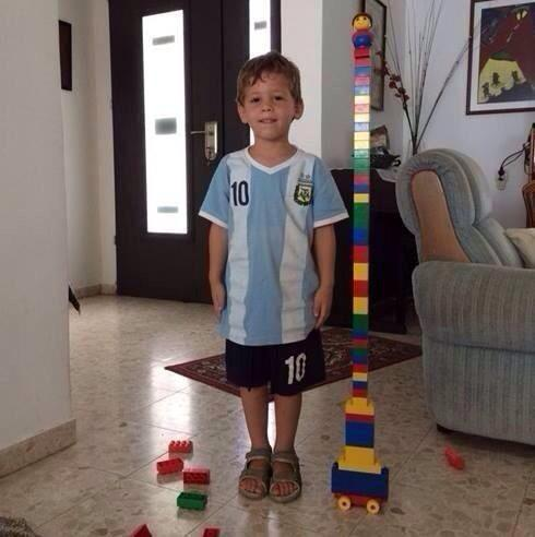 This is Daniel, who was murdered yesterday by Hamas rockets on civilian homes: #IsraelUnderFire יהי זכרו ברוך http://t.co/lN3GiYIqJq