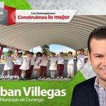 En Durango #ConstruimosLoMejor con más domos escolares #AsiGobiernaPRI @EVillegasV @JHerreraCaldera @otnielgarcia http://t.co/vk3yhuLcb0