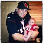 RT @NWalker1982: @nfl @LarryFitzgerald @JordinSparks #NFLFanRecord #BirdGang #AZCardinals #parentingdoneright http://t.co/vSQqkKZCrO