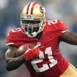 RT @ESPNNFL: Congrats to Frank Gore on passing the 10,000-yard mark! #49ers http://t.co/YeS9i8w0FN