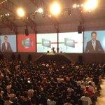 RT @otnielgarcia: Presente en el 1er Informe del Alcalde @EVillegasV reconozco tu gran trabajo. #ConstruimosLoMejor http://t.co/fYg7I1mRUO