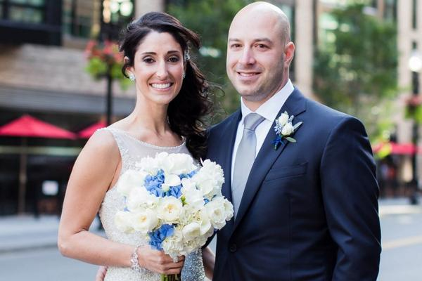 "Awwwwww ""@nypost: Boston bombing victim marries the pretty nurse who helped him recover http://t.co/iwI6rmkZl7 http://t.co/1bUZKeFA0S"""