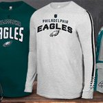 Head back to school in #Eagles style! Shop Now: http://t.co/cpxQPCbQCR http://t.co/aWtHLLioIY