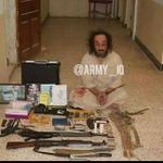 RT @ArmY_Iq: تم القاء القبض عليه بالرمادي وهو احد قيادات جراثيم داعش الى جهنم http://t.co/XKyUA1eGLO
