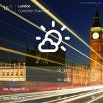 Current #LondonWeather 18°C - Overcast #London http://t.co/jNrtiRBVCW http://t.co/Lj6U2jJ7nc