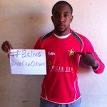 """@joeblackzw: Zimbabwe Cricket has gonecrazy http://t.co/NoqP4OcwCj"" >> There you go #Twimbos, my memo to Mangongo. http://t.co/b5T6SCK4zn"