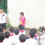 [写真]NMB48山本彩が高校サッカーのマネージャーに!フォトギャラリー http://t.co/5bfjhaPzWc http://t.co/i89rtDClno