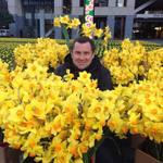 RT @BreakfastSam: Daffodil day! #thinkgenerous http://t.co/PT8mQbqdmf