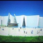 Se que en este museo se expondrá barroco pero necesita que el edificio tenga algo del estilo Barroco #MuseoBarroco http://t.co/MaIKma2cVE