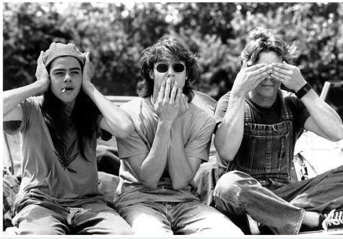 SLEEP IS FOR THE WEAK...watch movies instead! DAZED AND CONFUSED is on now + 2AM/1C! http://t.co/ZVKSSvxeAI