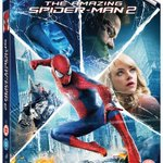 RT @SciFiNow: #Competition! RT & follow @SciFiNow to win #AmazingSpiderMan2 Blu-ray, soundtrack, PS4 game + poster! http://t.co/EvxSLqB4r3