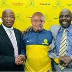 "LMAOOO""@EarLofGC: LOL RT @bechwa_Dumbu: LMFAOOOOO""@Thabiso_Dlamini: Breaking News: Sundowns new signing!! http://t.co/ltMqOr6ld4"""""