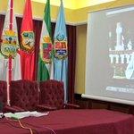 """#votaBolivia14 Presidenta del TSE presenta las pruebas de la denuncia contra el MSM. """"Evaluamos sobre esto"""", dice http://t.co/IdhmUk9pWg"""