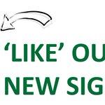 Like our new sign? #Barnsleyisbrill http://t.co/silYdSer8V