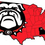 RT @coachmarkfox: DawgNation, please remember to wear RED tomorrow. Lets fill the stadium early and GATA! http://t.co/cODpszdgbv