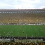 #FueraMejorSi todos los domingos el estadio se llenara así! @BarcelonaSCweb http://t.co/ykv9u9qO66