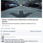 RT @romainblachier: https://t.co/rCOhHVZGe0 le journal @leparisien attaque #laparisienne pour vol de propriété mais vole les photos de mon copain @JoDasson
