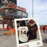 RT @SFGiants: Its #OrangeFriday at @ATTParkSF Be sure to stop by the #DockersDeck http://t.co/mzW8Nxtowa