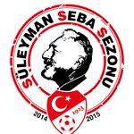2014-2015 sezonu Süleyman Seba Sezonu olarak isimlendirildi: http://t.co/eBaKb7wVPI
