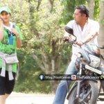 RT @SanaKhanGeek: #PrakashRaj behind the scenes => http://t.co/D9TBR7JTm6 MAN @ WORK :) @prakashraaj @PonyPrakashraj @PrakashRajFC