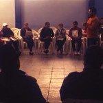 RT @RobertoAndresCG: En Saraguro el @CNELoja desarrolla Escuela de Líderes y Lideresas Comunitarios. @JuanPabloPozoB @cnegobec @Zona4CNE http://t.co/oSzioPuOcJ