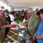 """""""Recorrido de la feria Turística y Productiva parroquia #Malacatos."""" http://t.co/Bc5gF59tld"""