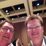 RT @evolutionNM: At #campfYrefly Brunch with @pamsterini Great cheers for @YYCsexualhealth and their CEO. #PRIDE #yyc @PrideCalgary http://t.co/4studchg8M