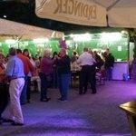 RT @wuerzblog: Tanzexzesse beim Weinfest in #Grombühl. #Würzburg http://t.co/8YJ6DJlr24