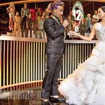 RT @MKWeddingShow: Unforgettable Wedding Dresses From Films: The Hunger Games...Catching Fire #MiltonKeynes #Aylesbury http://t.co/cecXKR0kcM