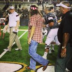 RT @CoachCross70: #TalonsOut @williebosshog http://t.co/PQPpSAzdNW