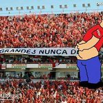 DONDE TE METISTE LA BANDERA? #VamosAcademia #AvellanedaEsDeRacing #HoyJuegaRacing ???????? http://t.co/QX6MopZ7gA