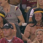 RT @SportsCenter: Its been that kind of 2nd half for the Seminoles so far. http://t.co/97YN5wxdqM