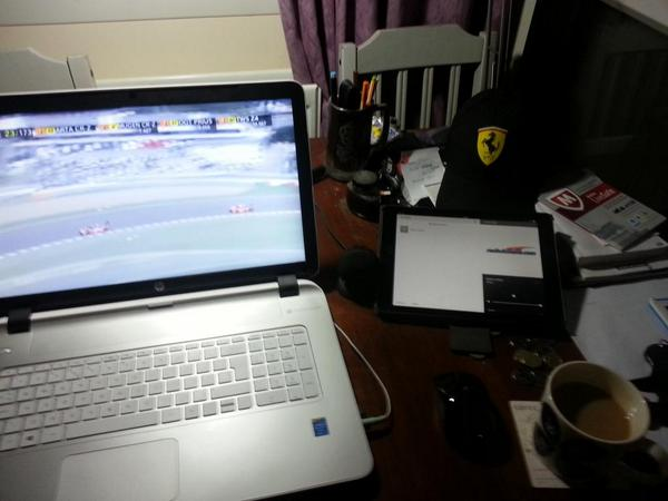 Great action from Suzuka #SuperGT with @dsceditor @specutainment & crew via @NISMOTV and the awesome @radiolemans