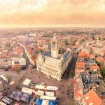 Van zon stad kan je toch alleen maar houden? https://t.co/aNEAyi1mBR #wijzijndestad #Middelburg http://t.co/gKJKD2tOlZ