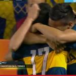 RT @La12tuittera: El 17 es la desgracia ? NOOO es Meli que debutó en la Bombonera y convirtió el gol que le da la victoria a BOCA http://t.co/qZQObXQE42