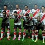 Los 11 iniciales de #River ante San Lorenzo: http://t.co/3UdHAzcPy3