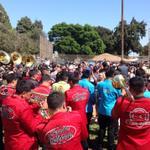 En 2015 se buscará en @MazatlanMex el nuevo récord mundial de bandas de tambora sinaloense ¿Será posible? @gobsinaloa http://t.co/dRbrWZnkOL